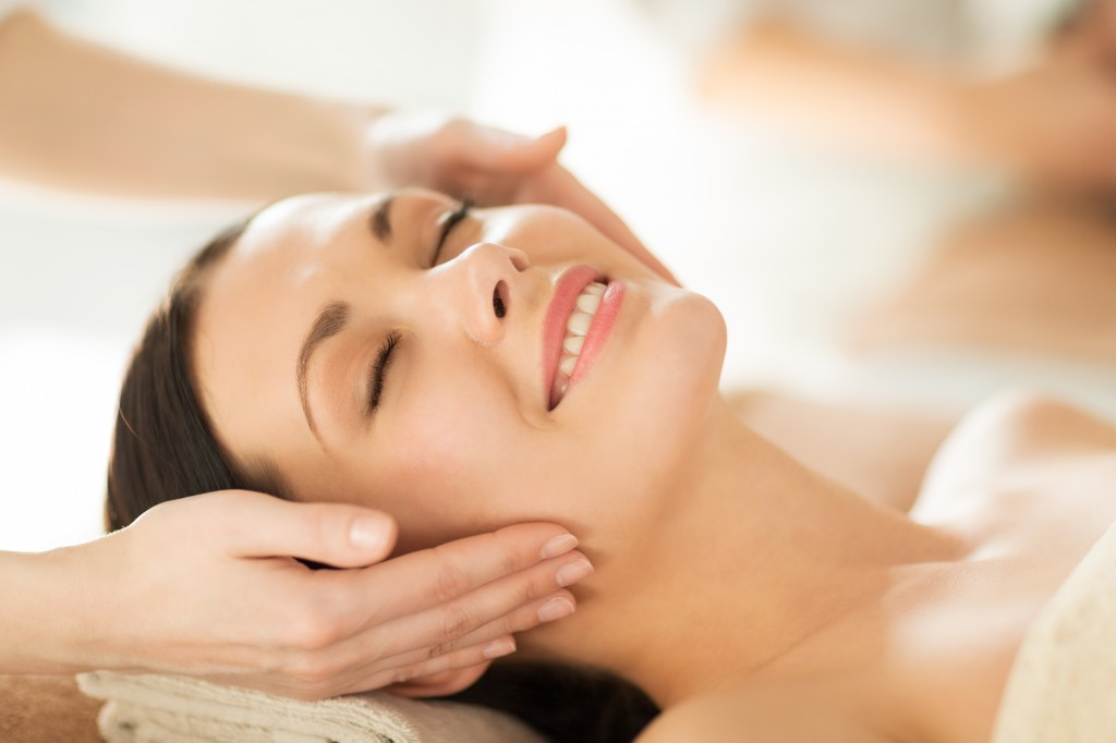 Need To Wind Down After A Stressful Day? Try A Massage!