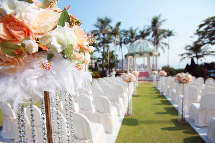 Fulfill Your Hopes And Dreams: Have That Perfect Wedding